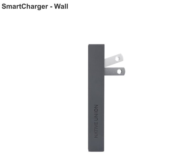 SMART CHARGER WALL